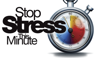 Stop Stress This Minute